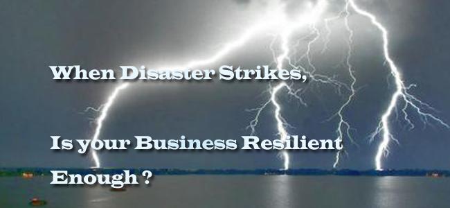 IT Resiliency
